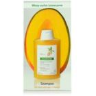 Klorane Mango champú nutritivo para cabello seco
