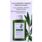 Klorane Olive Extract champô com extratos de óleos essênciais
