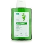 Klorane Nettle szampon do włosów przetłuszczających