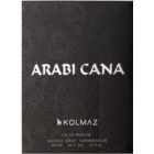 Kolmaz Arabi Cana Eau de Parfum Herren 100 ml