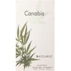 Kolmaz Cannabis Eau de Parfum für Herren 100 ml