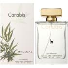 Kolmaz Cannabis Parfumovaná voda pre mužov 100 ml