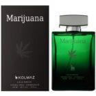 Kolmaz Marijuana eau de parfum férfiaknak 100 ml