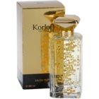 Korloff Gold eau de parfum para mujer 88 ml