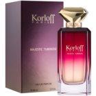 Korloff Majestic Tuberose eau de parfum pentru femei 88 ml