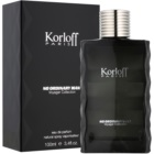Korloff No Ordinary Man eau de parfum para hombre 100 ml