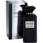 Korloff Korloff Private Black Vetiver toaletní voda unisex 88 ml