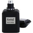 Korloff Korloff Private Black Vetiver toaletná voda unisex 50 ml