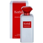 Korloff Korloff Private Rouge Santal toaletná voda unisex 88 ml