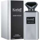 Korloff Korloff Private Silver Wood parfumska voda za moške 88 ml