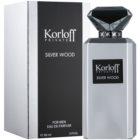 Korloff Private Silver Wood woda perfumowana dla mężczyzn 88 ml
