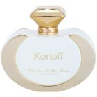 Korloff Take Me To The Moon Eau de Parfum für Damen 100 ml