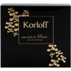 Korloff Un Soir A Paris Eau de Parfum voor Vrouwen  100 ml