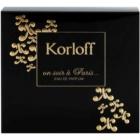 Korloff Un Soir A Paris Parfumovaná voda pre ženy 100 ml