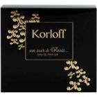 Korloff Un Soir A Paris parfumska voda za ženske 100 ml
