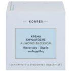 Korres Face Almond Blossom Moisturising Cream For Normal To Dry Skin