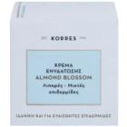 Korres Almond Blossom creme hidratante para pele oleosa e mista