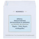 Korres Almond Blossom Moisturizing and Nourishing Cream for Dry and Very Dry Skin