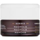 Korres Magnolia denní krém proti prvním vráskám pro všechny typy pleti
