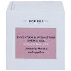 Korres Pomegranate vlažilna gel krema za redukcijo kožnega sebuma za mastno in mešano kožo