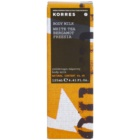Korres White Tea (Bergamot/Freesia) Körperlotion unisex 125 ml