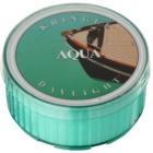 Kringle Candle Aqua Duft-Teelicht 35 g