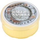 Kringle Candle Baker's Vanilla vela do chá 35 g