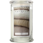Kringle Candle Comfy Sweater vela perfumada  624 g