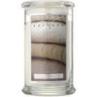 Kringle Candle Comfy Sweater vonná svíčka 624 g