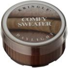 Kringle Candle Comfy Sweater čajna sveča 35 g