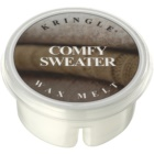 Kringle Candle Comfy Sweater Wachs für Aromalampen 35 g