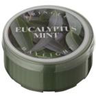 Kringle Candle Eucalyptus Mint świeczka typu tealight 35 g