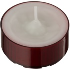 Kringle Candle Frosted Mahogany Tealight Candle 35 g