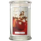 Kringle Candle Gilded Apple Scented Candle 624 g