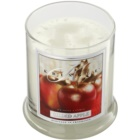 Kringle Candle Gilded Apple świeczka zapachowa  411 g