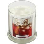 Kringle Candle Gilded Apple vonná svíčka 411 g