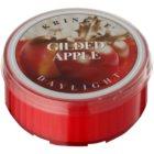 Kringle Candle Gilded Apple bougie chauffe-plat 35 g