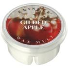 Kringle Candle Gilded Apple ceară pentru aromatizator 35 g
