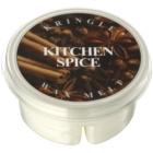 Kringle Candle Kitchen Spice wosk zapachowy 35 g