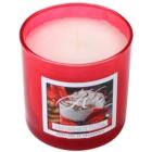 Kringle Candle Peppermint Cocoa vonná svíčka 141 g malá