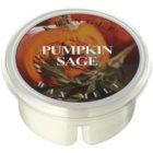 Kringle Candle Pumpkin Sage cera derretida aromatizante 35 g