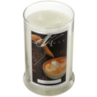 Kringle Candle Vanilla Latte Scented Candle 624 g