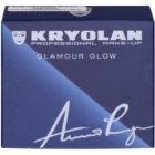 Kryolan Basic Face & Body Highlighter, Bronzer en Blush Alles in één