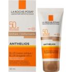 La Roche-Posay Anthelios ochranný sjednocující fluid pro vyhlazení pleti SPF 50