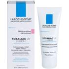 La Roche-Posay Rosaliac UV Legere upokojujúci krém pre citlivú pleť so sklonom k začervenaniu SPF 15