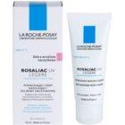 La Roche-Posay Rosaliac UV Legere zklidňující krém pro citlivou pleť se sklonem ke zčervenání SPF15