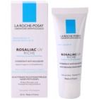 La Roche-Posay Rosaliac UV Riche výživný zklidňující krém pro citlivou pleť se sklonem ke zčervenání SPF15