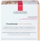 La Roche-Posay Toleriane Teint Mineral kompakt púder normál és vegyes bőrre SPF 25
