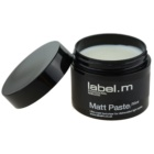label.m Complete zmatňujúca pasta pre definíciu a tvar