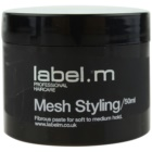 label.m Complete die Stylingcrem mittlere Fixierung